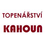 Kahoun Václav – logo společnosti
