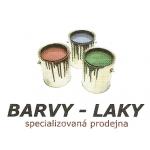 Nagy Gabriel - Barvy-laky – logo společnosti