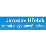 Hřebík Jaroslav – logo společnosti