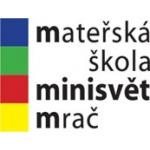 Mateřská škola MiniSvět Mrač s.r.o. – logo společnosti