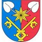 Obec Tehov – logo společnosti
