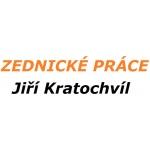 KRATOCHVÍL Jiří - zednické práce – logo společnosti