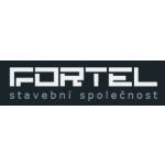 FORTEL,spol.s r.o. - Stavební firma a prodej stavebního materiálu – logo společnosti
