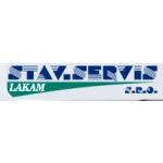 STAV.SERVIS LAKAM, s.r.o. (pobočka Velké Přílepy) – logo společnosti