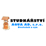 Studnařství AQUA - Zdeněk Dvořáček a synové – logo společnosti