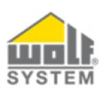 WOLF SYSTEM spol. s r.o. – logo společnosti