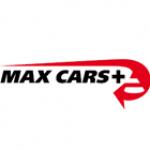 MAX CARS Plus s.r.o. – logo společnosti
