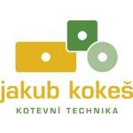 Jakub Kokeš CZ, s.r.o. (pobočka Rudná u Prahy) – logo společnosti