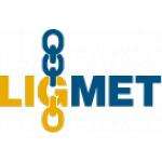 LIGMET, a.s. – logo společnosti