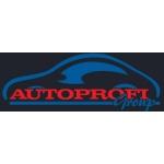 AUTOPROFI, s.r.o. – logo společnosti
