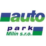Autopark Milín s.r.o. – logo společnosti