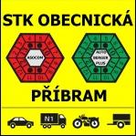 STK Obecnická – logo společnosti