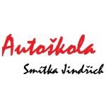 Smítka Jindřich - autoškola Autosprint – logo společnosti