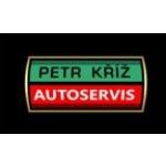 Kříž Petr - Autoservis – logo společnosti