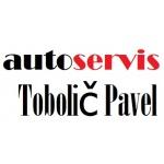 Tobolič Pavel – logo společnosti