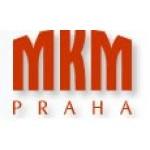 MKM Praha – logo společnosti