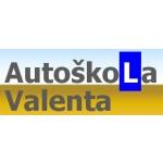 Valenta Zdeněk - Autoškola – logo společnosti