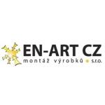 EN-ART CZ montáž výrobků s.r.o. – logo společnosti