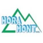 HORA MONT s.r.o. – logo společnosti