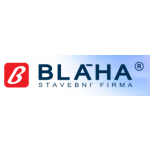 BLÁHA s.r.o. – logo společnosti