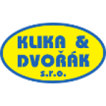 Klika & Dvořák, s.r.o. – logo společnosti