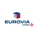 EUROVIA CS, a.s. (pobočka Řevnice) – logo společnosti