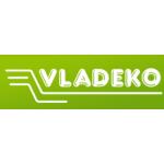 VLADEKO spol. s r.o. - dřevostavby, zahradní nábytek – logo společnosti