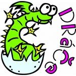 DRáČe – logo společnosti