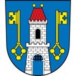Městys Načeradec – logo společnosti