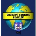 Obchodní akademie Neveklov – logo společnosti