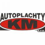 AUTOPLACHTY KM s.r.o. – logo společnosti