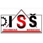 Integrovaná střední škola technická – logo společnosti