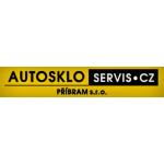 AUTOSKLO SERVIS CZ PŘÍBRAM s.r.o. – logo společnosti