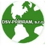 DSV-PŘÍBRAM, s.r.o. (pobočka Příbram) – logo společnosti