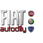 Klasna Robert- AUTODÍLY FIAT, ALFA ROMEO, LANCIA – logo společnosti