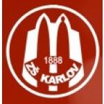 Základní škola a mateřská škola Benešov, Na Karlově 372 – logo společnosti