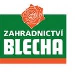 Zahradnictví Blecha,s.r.o. – logo společnosti