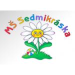 Mateřská škola Sedmikráska, Domašín – logo společnosti