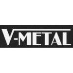 V-METAL – logo společnosti