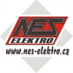 NES-elektro s. r. o. – logo společnosti