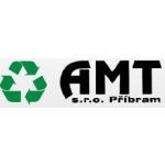 AMT s.r.o. Příbram – logo společnosti