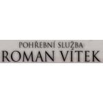 Vítek Roman - POHŘEBNÍ SLUŽBA – logo společnosti