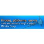 Švagr Miloslav – logo společnosti