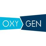 OXYGEN s.r.o.- Sportklub Oxygen – logo společnosti