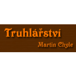 Chyle Martin- Truhlářství – logo společnosti