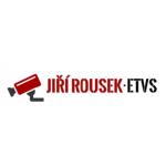 Rousek Jiří - ETVS – logo společnosti