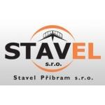 STAVEL PŘÍBRAM s.r.o. – logo společnosti
