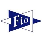 Fio banka, a.s. (pobočka Příbram) – logo společnosti
