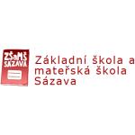 Základní škola a mateřská škola Sázava – logo společnosti