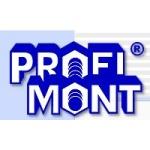 PROFIMONT a.s. – logo společnosti